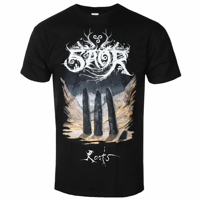 Moška majica Saor - Roots - SEASON OF MIST