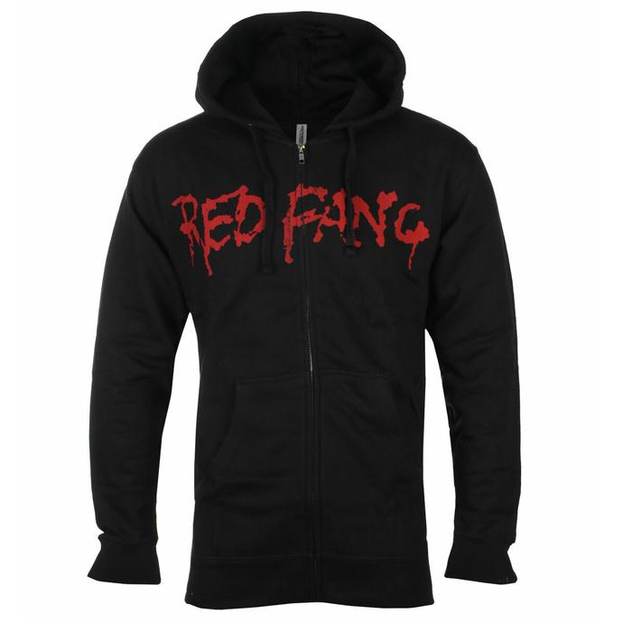 Moška majica Red Fang - Fang - Črna - INDIEMERCH