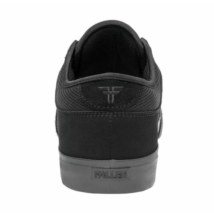 Moški čevlji FALLEN - Ripper Chris Cole - Črna / Črna