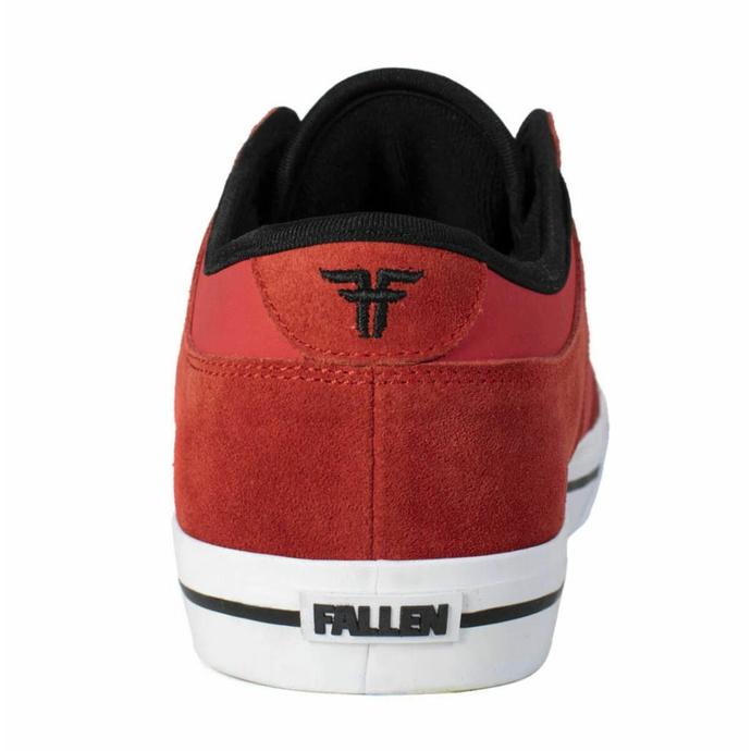 Moški čevlji FALLEN - Ripper Chris Cole Oxblood