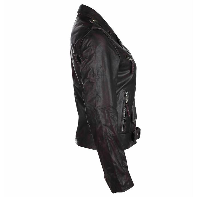 Ženska (bajkerska) jakna UNIK