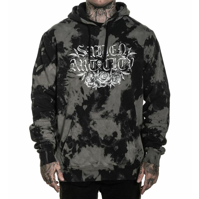 Moški hoodie SULLEN - WIDOW