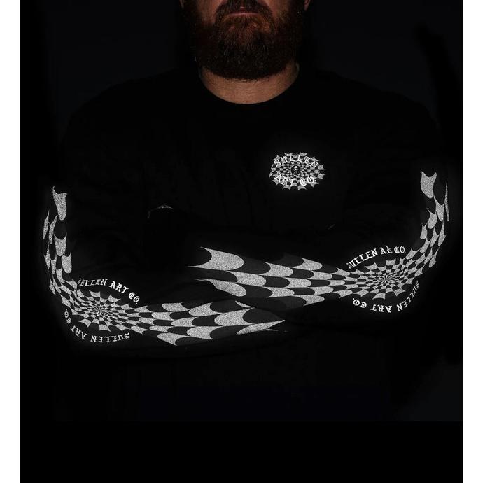 Moški pulover SULLEN - CHECKERED PAST