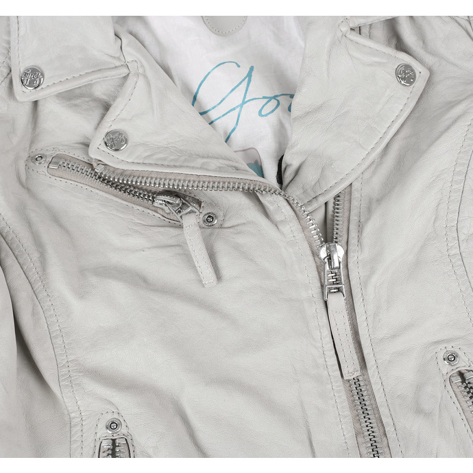 Ženska jakna PGG S21 LABAGV - Off White