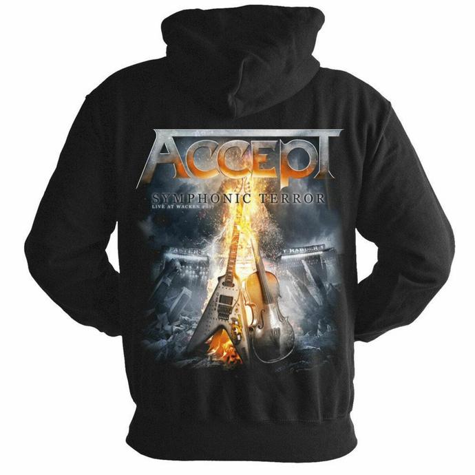 Moška majica ACCEPT - Symphonic terror - NUCLEAR BLAST