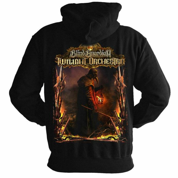 Moška majica BLIND GUARDIAN - TWILIGHT ORKESTRA - War machine - NUCLEAR BLAST