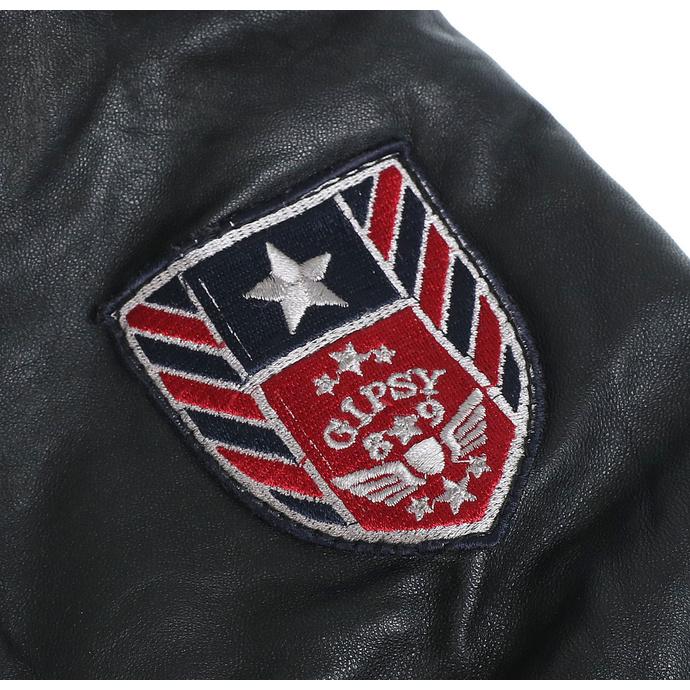 Moška jakna GBDubton NSLROV W - Črna