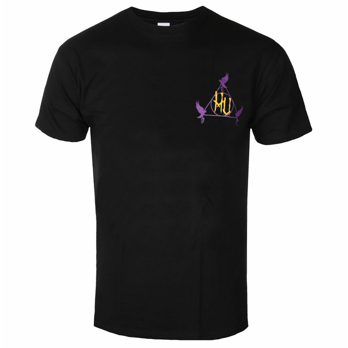 Moška majica HOLLYWOOD UNDEAD - Purple and gold