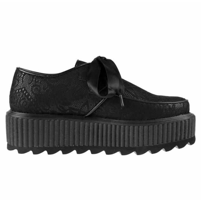 Ženski čevlji KILLSTAR - Lacy Bones