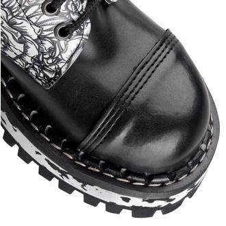 Unisex usnjeni škornji - STEADY´S
