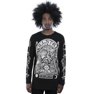 Moška majica z dolgimi rokavi KILLSTAR - Mystery