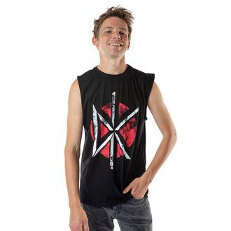Majica brez rokavov (unisex) Dead Kennedys - AMPLIFIED, AMPLIFIED, Dead Kennedys