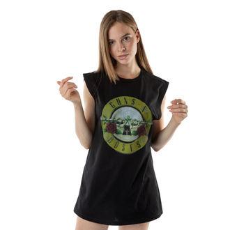 Majica brez rokavov (unisex) Guns N' Roses - AMPLIFIED, AMPLIFIED, Guns N' Roses
