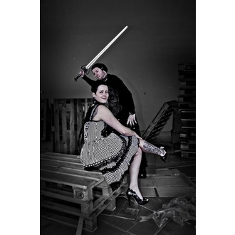 obleko ženske POIZEN INDUSTRIES 'Akita', POIZEN INDUSTRIES