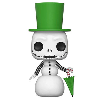 Figura Nightmare before Christmas - POP! - Snowman Jack, POP