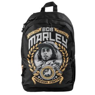 Nahrbtnik BOB MARLEY - FREEDOM FIGHTER - CLASSIC, NNM, Bob Marley