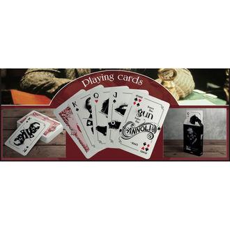 Igralne karte The Godfather, NNM