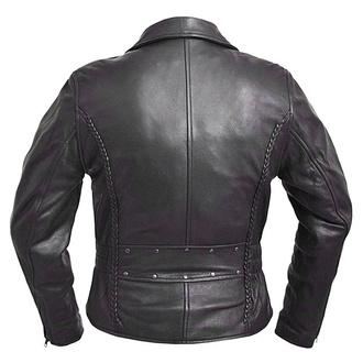 Ženska motoristična jakna UNIK - Premium, UNIK