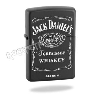 Vžigalnik ZIPPO - Jack Daniels - NO. 1, ZIPPO