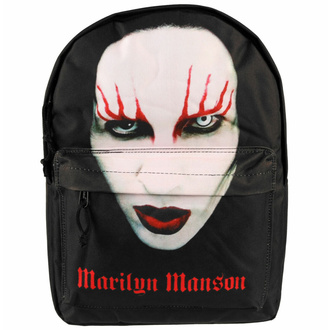 Nahrbtnik MARILYN MANSON - RED LIPS, NNM, Marilyn Manson