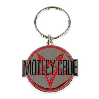 Obesek za ključe Mötley Crüe - ROCK OFF, ROCK OFF, Mötley Crüe