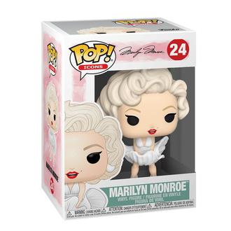 Figura Marilyn Monroe - POP! - (White Dress), POP, Marilyn Monroe