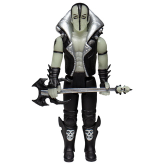 Figura Misfits - Jerry Only Glow In The Dark, NNM, Misfits