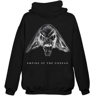 Moška jopa s kapuco Gamma Ray - Empire Of The Undead - ART WORX, ART WORX, Gamma Ray