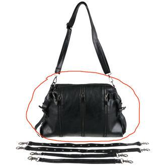 ročna torba (vreča) VIXXSIN - MOTION - BLACK - POI458 - ZAŠČITA, VIXXSIN