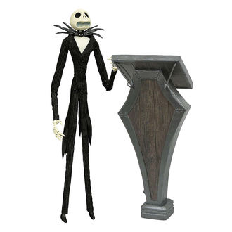 Figura Nightmare before Christmas - Jack, NNM