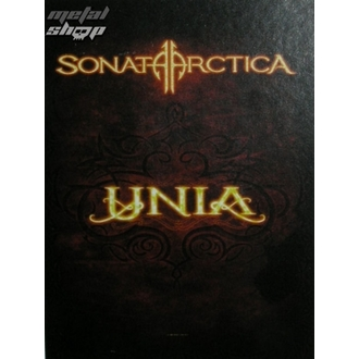 zastava Sonata Arctica HFL 0921, HEART ROCK, Sonata Arctica