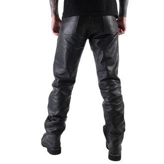 hlače moški OSX - Martin - Črno, OSX