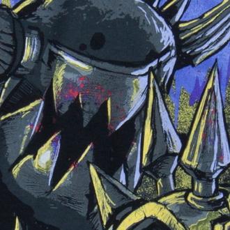 Moška metal majica Gwar - Destroyers - INDIEMERCH, INDIEMERCH, Gwar