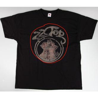 majica kovinski moški ZZ-Top - Outlaw - BRAVADO EU, BRAVADO EU, ZZ-Top