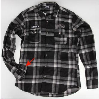 Majica Moški HYRAW - Death - ZAŠČITA, HYRAW