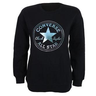 Ženski pulover (brez kapuce) - Shine Pack Grphic Ovrsd - CONVERSE, CONVERSE
