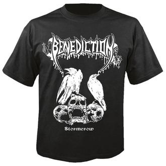 Moška majica BENEDICTION - Stormcrow - NUCLEAR BLAST, NUCLEAR BLAST, Benediction