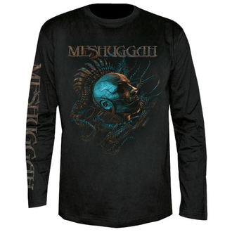 Moška metal majica Meshuggah - Head - NUCLEAR BLAST, NUCLEAR BLAST, Meshuggah