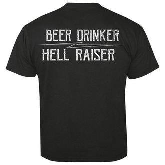 Moška metal majica Korpiklaani - Beer drinker - NUCLEAR BLAST, NUCLEAR BLAST, Korpiklaani
