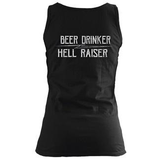Ženski Top KORPIKLAANI - Beer drinker - NUCLEAR BLAST, NUCLEAR BLAST, Korpiklaani