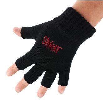 rokavice brez prstov SLIPKNOT - LOGO - RAZAMATAZ, RAZAMATAZ, Slipknot