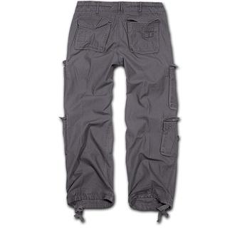 hlače moški BRANDIT - Pure Vintage Trouser Anthracite, BRANDIT