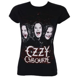 majica kovinski ženske Ozzy Osbourne - Crows & Bars - ROCK OFF, ROCK OFF, Ozzy Osbourne