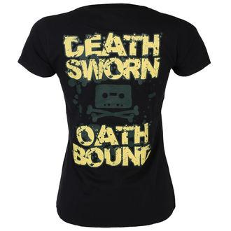 majica kovinski ženske Alestorm - Deathsworn - ART WORX, ART WORX, Alestorm