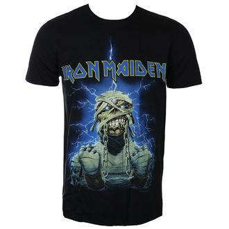 majica kovinski moški Iron Maiden - Powerslave Mummy - ROCK OFF, ROCK OFF, Iron Maiden
