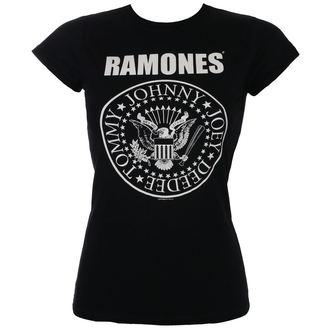 T-shirt Ženske Ramones - Seal Skinny - ROCK OFF, ROCK OFF, Ramones