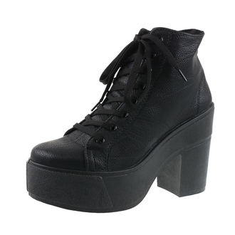 Čevlji ženske ALTERCORE - Roca - PU Črno, ALTERCORE