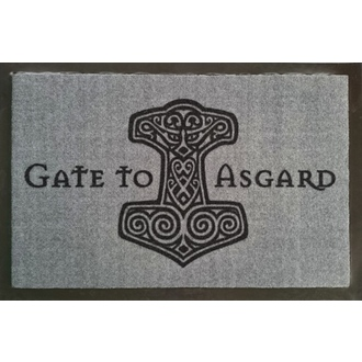 Predpražnik Gate To Asgard - ROCKBITES, Rockbites