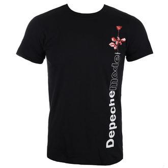 majica kovinski moški Depeche Mode - VIOLATOR SIDE ROSE - PLASTIC HEAD, PLASTIC HEAD, Depeche Mode