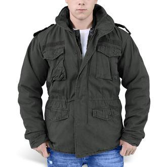 Moška zimska jakna - REGIMENT M 65 - SURPLUS, SURPLUS